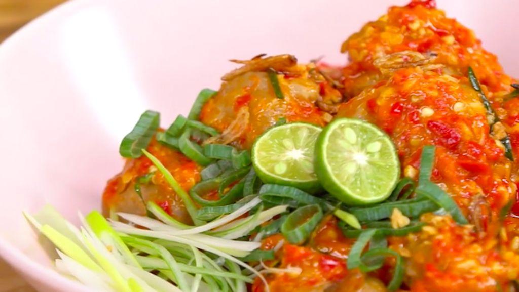 Resep Bakso Mercon Pedas yang Bikin Ketagihan