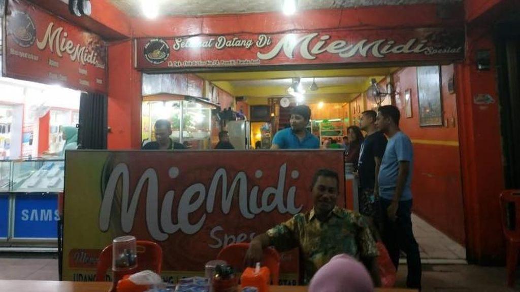 Bulan Ramadhan, Berburu Mie Aceh lezat di Tempat Asalnya