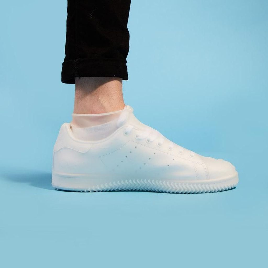 Ada Kondom untuk Pencinta Sneakers Putih agar Sepatu Kamu Nggak Cepat Kotor