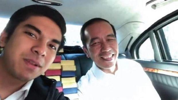Menebak Siapa Menteri Muda di Kabinet Jokowi Jilid II
