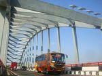 Jalur Tengah dan Selatan di Jawa Tengah Siap Dilalui Pemudik
