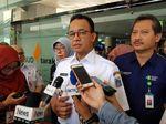 Anies soal Pertemuan dengan JK: Diminta Jelaskan Situasi Jakarta