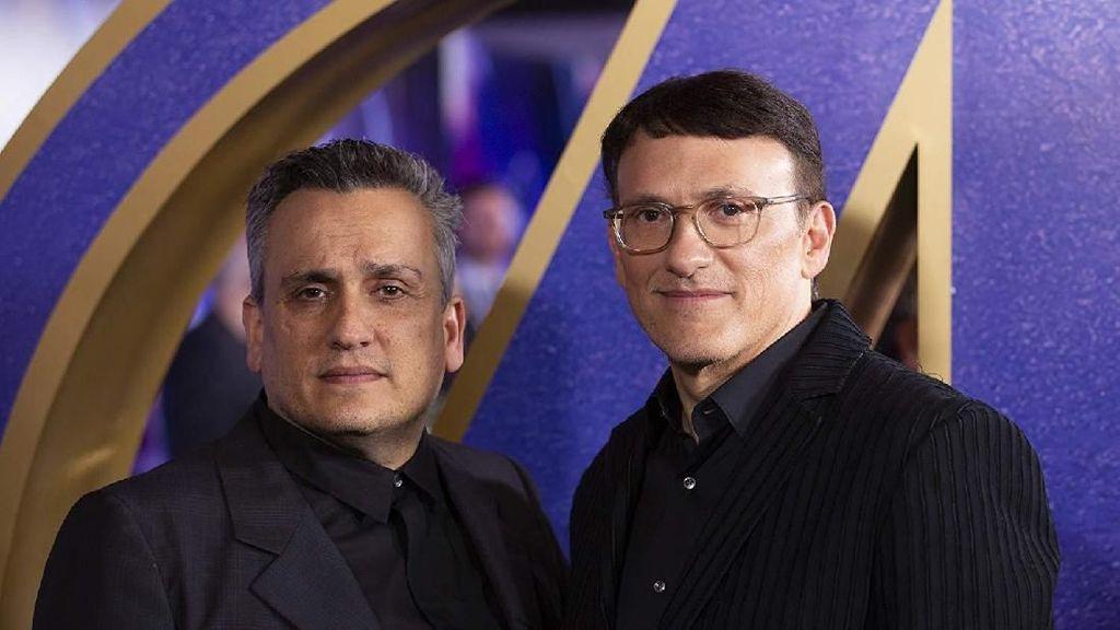 Jalan Panjang Russo Brothers hingga Garap Avengers: Endgame