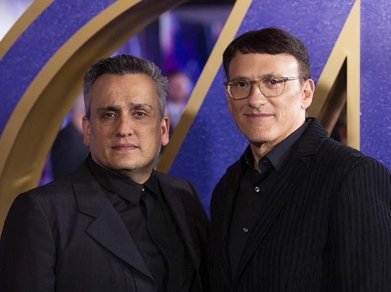 Foto: Joe Russo dan Anthony Russo (imdb.)