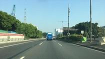 Kendaraan Luar DKI Melanggar di Tol Dalam Kota Diterapkan Tilang Elektronik