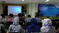 Mahasiswa Jadi Garda Terdepan, Kemenpar Beri Pelatihan di UNNES