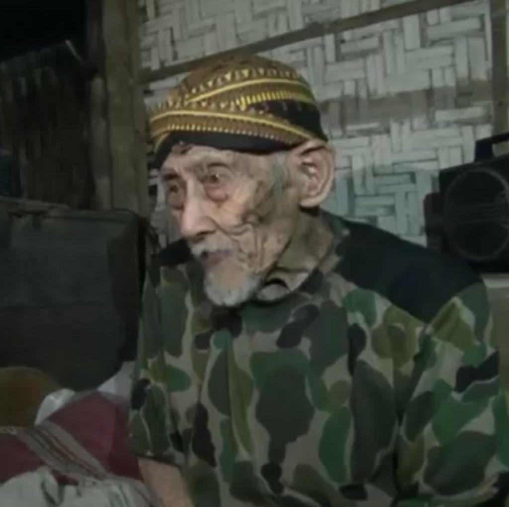 Mbah Harjo, Manusia Tertua di Dunia Asal Blitar Meninggal