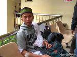 Cerita Korban Ricuh di Tanah Abang: Niat Menolong Malah Kena Molotov