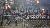 MUI: Kerusuhan 22 Mei Nodai Kesucian Bulan Ramadhan