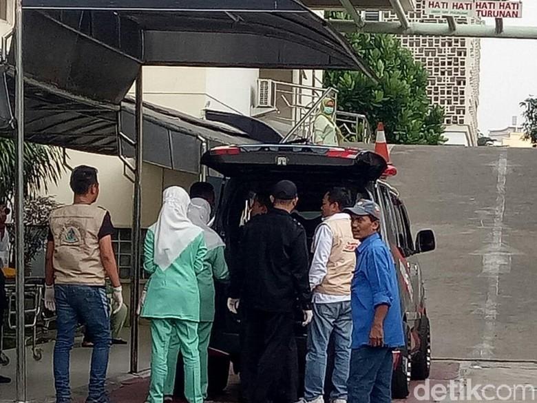 RS Budi Kemuliaan Terus Tampung Korban Kericuhan, Ada Anak Sekolah