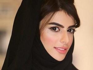 Foto: 7 Wanita Muslim Dunia yang Dikenal Akan Kecantikannya