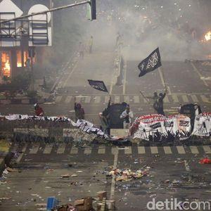 Perusahaan Asing di Jakarta Libur hingga Jumat Gara-gara Aksi 22 Mei