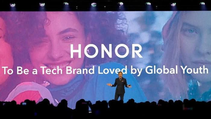 Peluncuran Honor 20