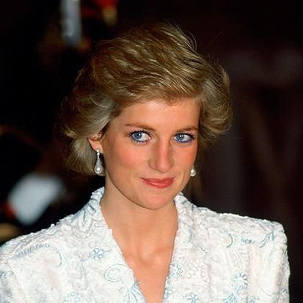 Insiden Kecelakaan Maut Putri Diana Dijadikan Taman Hiburan