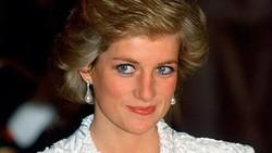 Akhir Hidup Putri Diana dan Pangeran Charles Diduga Penyebab Kecelakaan