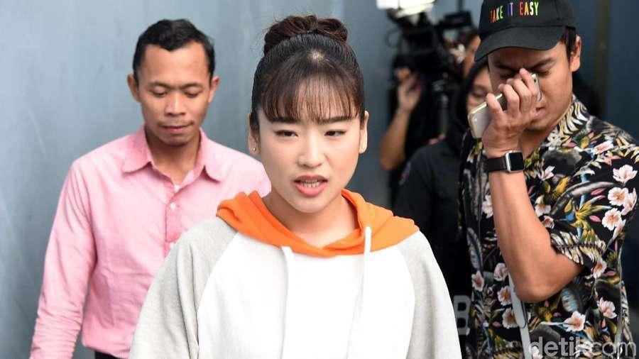 Curhat Haruka Nakagawa yang Tak Tahu Nama Ibunya