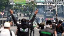 Aksi 22 Mei Tak Ganggu Pasokan BBM Jakarta