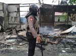 4 Polisi di Pontianak Jadi Korban Penembakan Saat Amankan Aksi Rusuh
