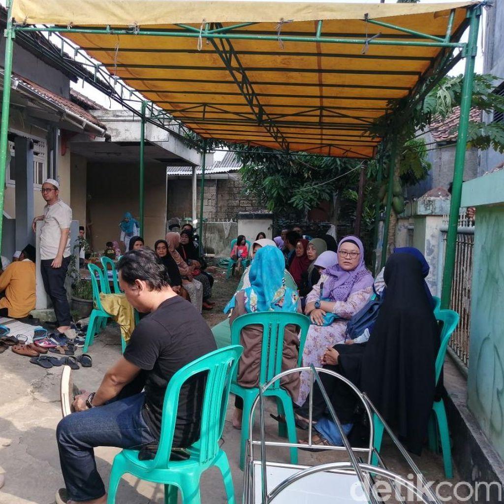Keluarga Sebut Farhan Syahfero Tewas Ditembak Peluru Tajam