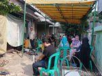 Jenazah Farhan Syahfero, Korban Tewas Rusuh 22 Mei Disemayamkan di Depok