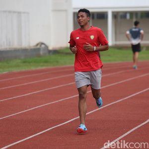 China Dilanda Wabah Corona, Bagaimana Nasib Zohri di Kejuaraan Asia?