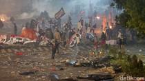 Kontroversi GARIS: Mobil Prabowo, 22 Mei, Isu Sempalan ISIS