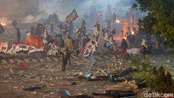 Kontras Desak Elite Politik Setop Keluarkan Pernyataan yang Picu Kerusuhan