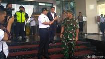 Anies Sebut Jakarta Aman, Ketegangan hanya di Titik Tertentu