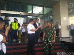 Bareng Pangdam dan Kapolda, Anies Pantau Kondisi di Flyover Slipi