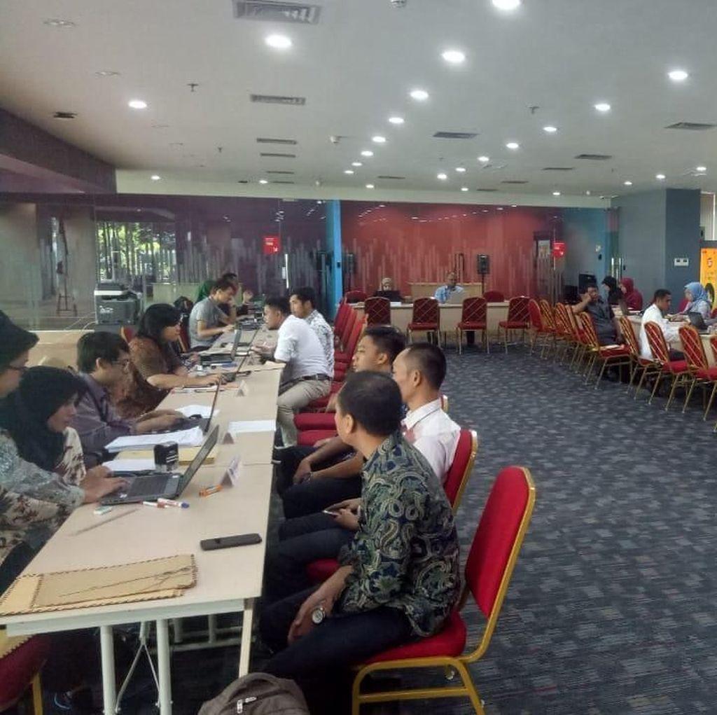 KPK Buka Layanan Pelaporan Harta Kekayaan untuk Caleg Terpilih