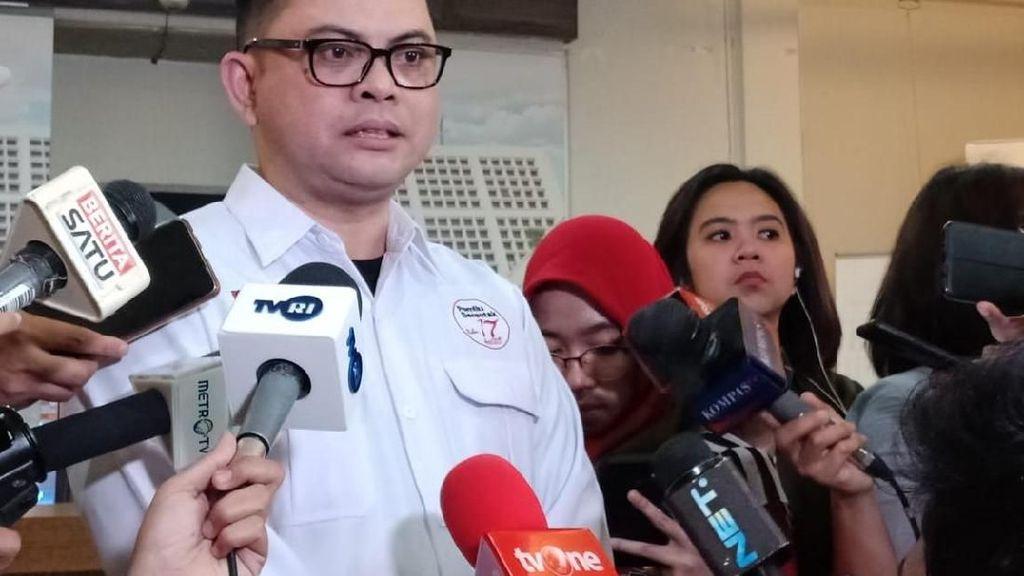 KPU Pertanyakan Saksi BPN Prabowo yang Sampaikan Penggelembungan Suara