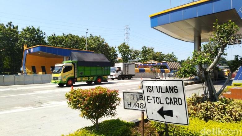 Cegah Macet di Gerbang Tol Semarang, 11 Mobile Reader Disiagakan
