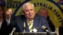 Pengusaha Tambang Australia Beriklan Rp 550 Miliar Demi Kalahkan Oposisi