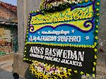 Anies Kirim Bunga Duka Cita ke Farhan Syahfero Korban Tewas Rusuh 22 Mei