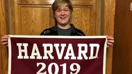 Jenius, Remaja 17 Tahun Ini Lulus dari Harvard 11 Hari Setelah Lulus SMA