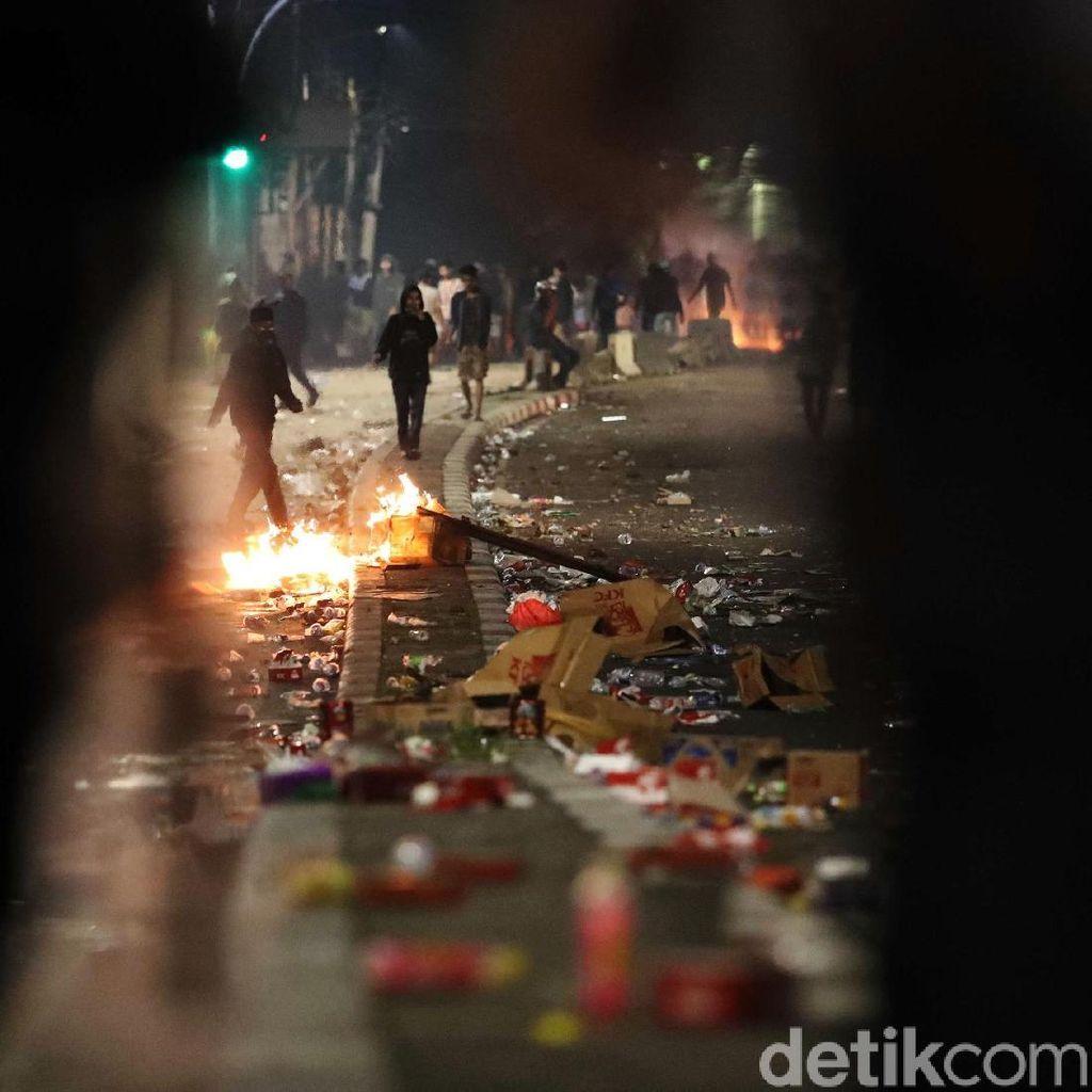 Kejaksaan Terima 14 SPDP Kasus Kerusuhan 22 Mei