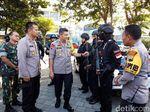 Kapolda Berharap Warga Jateng Tak Terpengaruh Aksi di Jakarta