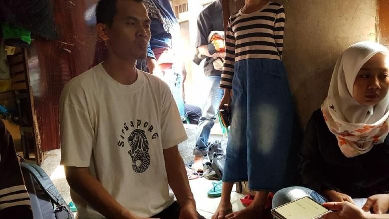 Ayah Korban Tewas Demo Ricuh Tn Abang: Jangan Lagi Rusuh, Segera Bersatu