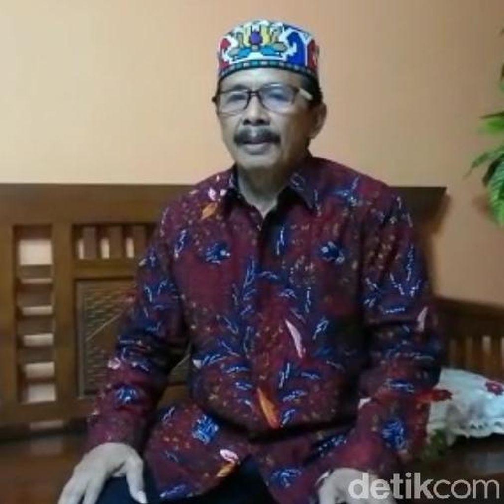 Jokowi-Maruf Menang Pilpres 2019, Masyarakat Mojokerto Ingin Lebih Makmur