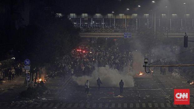 Komnas HAM Dukung Polri Usut Peluru Tajam di Kerusuhan 22 Mei