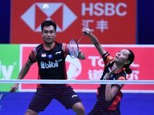 BWF Finals: Hafiz/Gloria dan Praveen/Melati Sama-sama Kalah