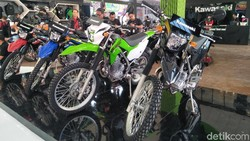 Pabrikan Semringah, Penjualan Motor Mulai Naik di Era New Normal