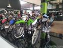 Bulan Ramadhan, Kawasaki Indonesia Tak Puasa Launching Motor