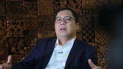 Arif Budimanta: Kemandirian Ekonomi Harus Sampai Daerah