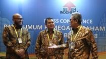 Tahun 2018, Semen Indonesia Ekspor Semen 3 Juta Ton