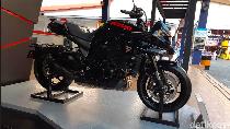 Jualan Suzuki Motor Turun 50 Persen...tapi Ekspornya Naik Terus