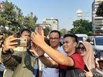 Video: Anies Minta Warga Jakarta Tetap Tenang Meski Ada Aksi
