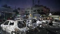 Mobil Hangus Terbakar Lebih Baik Diperbaiki atau Ganti Mobil?