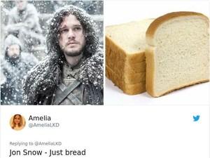 Demam Game of Thrones, Ini 10 Karakternya Jika Diibaratkan Sandwich