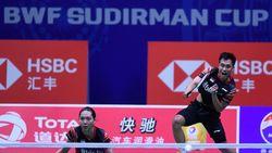 Jelang Indonesia Open, Gloria Emanuelle Tambah Kekuatan Tangan